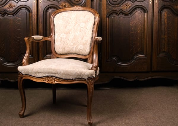 furniture refinishing, antique restoration Minneapolis, MN