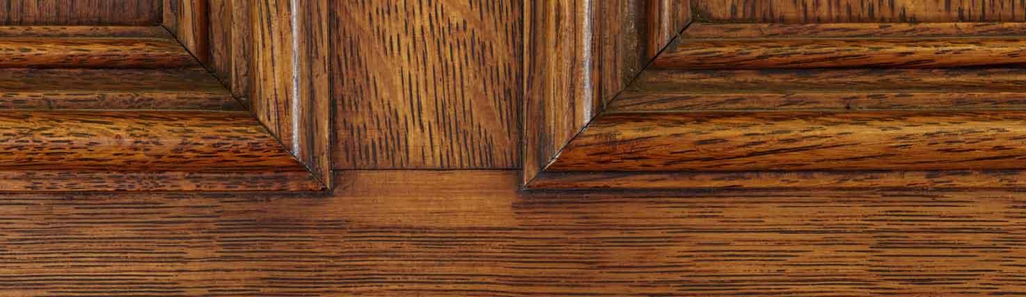 Wood Refinishing Services